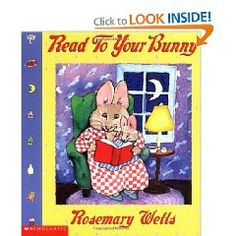 Fun for a tradition of starting preschool storytime with this book