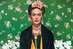 Sabiduría pura de Frida Kahlo.  #Mexico #art #quotes #FridaKalo #Rosamexicano