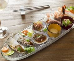 5 restaurantes en Los Cabos para foodies. #comida #food #foodie #restaurante #restaurant