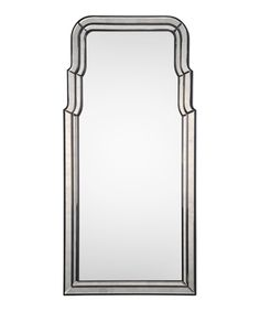 "Venezia Mirror - Mirrors H: 50"" W: 24"" D: 1.5"""