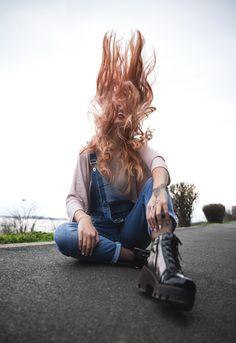 hair photography art ideas portrait Hair Photography, Art Ideas, Hipster, Portrait, Style, Fashion, Swag, Moda, Hipsters