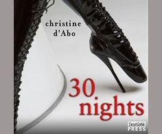 30 Nights / Christine d'Abo