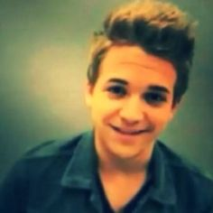 Yea, cool try out on the hair, Hunter............but please please do NOT ever do you hair like this! Looks to much like JB or MC. Your hair is perfect the way it is now! :-)