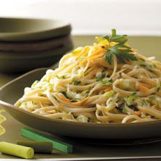 Zucchini Pasta Recipe Recipe