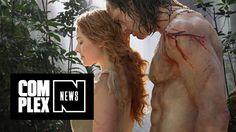Margot Robbie's Sex Scene in 'Legend of Tarzan' Got Rough During Filming