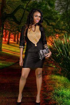 Malian Fashion bazin #Malifashion #bazin # ...