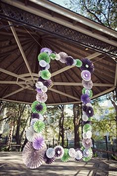 Decorate with Pinwheels | Wedding, Mitzvah, Sweet 16, Party | Mazelmoments.com