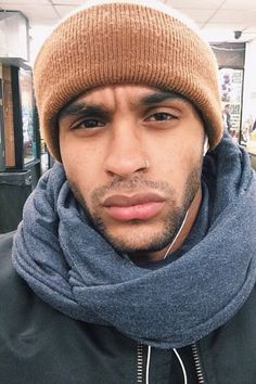 Lightskin, Mixed, Latino and Other Sexy Men