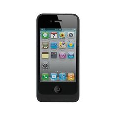 OMP Sportsmans Battery Case for iPhone 4-4s Blk #unlockedcellphones
