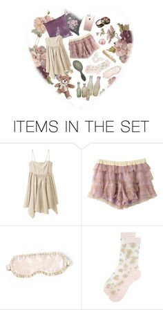 """good ✯ night"" by aurenfaie ❤ liked on Polyvore featuring art"