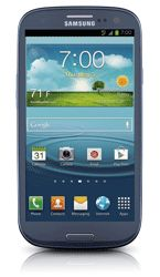 Samsung Galaxy S® III 16GB    or just money so I can put it towards this beautiful piece of technology