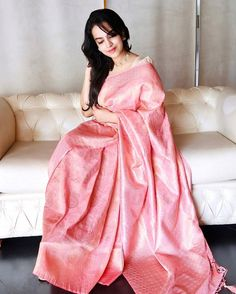 Sari, Formal Dresses, Style, Fashion, Saree, Dresses For Formal, Swag, Moda, Formal Gowns