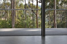 Designed for a professional fire fighter and his family, the Karri Fire House is an exemplar of affordable construction for extreme levels of bushfire attack. Galvanized Sheet, Thermal Mass, Masonry Wall, Commercial Construction, House Viewing, Radiant Heat, Summer Heat, Nature Reserve
