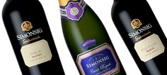 Simonsig scores a hat trick at the 2013 Top 100 SA Wines