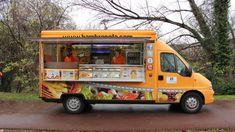 Food trucks: los bares ambulantes ya ruedan por España (despacio) - Noticias de Estilo de Vida