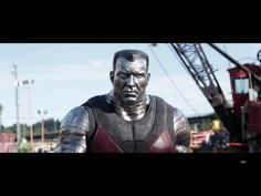 Deadpool Movie: Five Actors Were Involved In Creating Colossus | Comicbook.com