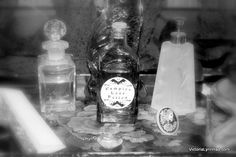 Vampire Love Potion Perfume Bottle