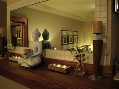 Asian-inspired Home Girls Room Design, Pictures, Remodel, Decor and Ideas