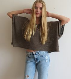 Ravelry: Gudrun pattern by Mia Edvardson -  free knitting pattern