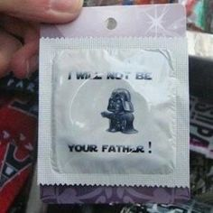 "Or this one. | 26 Pictures Only Fans Of ""Star Wars"" Will Think Are Funny"