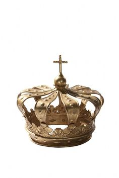 ♕ℛ. Regalia Crown