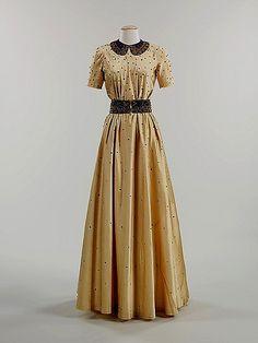 ~1939 - Elsa Schiaparelli~