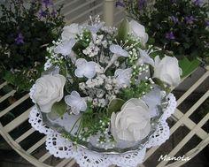 bouquet  x nozze d'argeno
