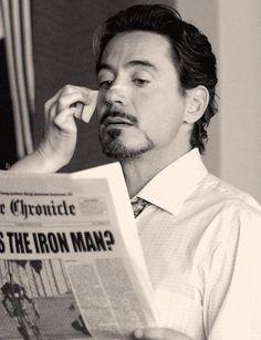 Robert Downey Jr as Tony Stark in Iron Man Robert Downey Jr., Marvel Tony Stark, Iron Man Tony Stark, Anthony Stark, Marvel Actors, Marvel Characters, Marvel Universe, Disneysea Tokyo, C G Jung