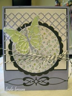 Memory Box blog: using all Memory Box dies and papers to create