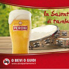 Campagna di affissioni in Salento