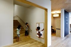 Gallery of SM Nursery / HIBINOSEKKEI + Youji no Shiro - 4