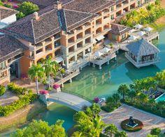 Salalah Marriott Resort En Om 225 N Oman Hoteles De