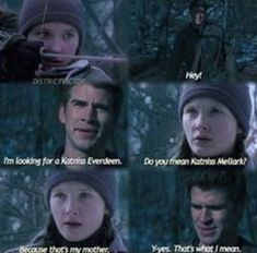 Hunger Games Pictures  - After Mockingjay