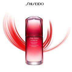 Chegou ao mercado brasileiro o lançamento do ano! Após 20 anos de pesquisa, a Shiseido cria um produto único de skincare revolucionário, que ativa a imunidade da pele, protegendo-a das agressões diárias como sol, poluição e estresse. Em pouco tempo você vai perceber a pele mais resistente, firme, saudável e iluminada. O concentrado, Ultimune Power Infusing Concentrate, é uma nova categoria de produto para ser usado entre a rotina de limpeza e o tratamento, já que também possui a função de…