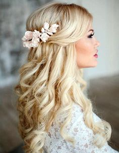New Long Prom Hairstyles 2016