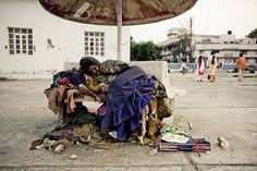 IMG_9781 Homeless by Swiatoslaw Wojtkowiak, via Flickr