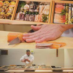 #isezushi #sushi #sushichef #michelin #michelinestar #otaru #hokkaido #japanesefood #japanesecuisine #itadakimasu #seafood #sasimi