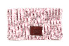Rose Speckled Beanie - Supports pediatric cancer research!