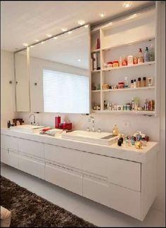 15 Hidden Bathroom Storage Ideas You Should See – Bathroom Furniture – Bathroom Ideas Bathroom Furniture, Bathroom Interior, Bathroom Storage, Home Furniture, Rustic Furniture, Furniture Layout, Antique Furniture, White Master Bathroom, Small Bathroom