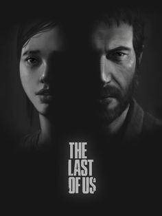 The Last of Us by HoustonSharp.deviantart.com on @deviantART