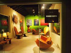 Galeria Ricardo Campos, Porto da Barra, Búzios, Rio de Janeiro, Brasil