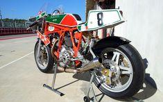 Ducati TT - RocketGarage - Cafe Racer Magazine