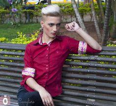 Ensaio Fotográfico com Matheus Delarriva