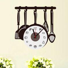 Clocks | Cheap Best Cool Wall Clocks & Alarm Clocks Online Sale At Wholesale Prices | Sammydress.com