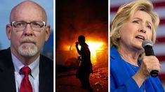"What the Benghazi attack taught me about Hillary Clinton - RETIRING AFTER 25YRS AS A FOREIGN SERVICE OFFICER, READ & WATCH VIDEO OF WHAT GREGORY N. HICKS HAS TO SAY ABOUT BENGHAZI AND TRIPOLI  U.S. law mandates the secretary of state to develop and implement policies and programs ""to provide for the security … of all United States personnel on official duty abroad.""   This includes not only the State Department employees, but also the CIA officers in Benghazi on Sept. 11, 2012."