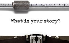 Storytelling - How to incorporate storytelling into your Integrated Annual Report