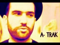 A-Trak feat. GTA -- Landline (Teddy Mix)
