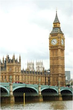 Love Big Ben!  Seen it places-i-want-to-see-have-seen-and-loved