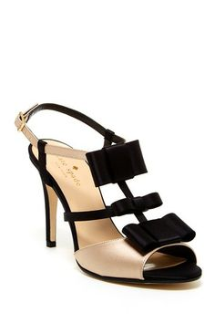 ivy dress sandal