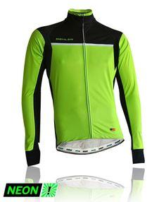 B-NEO Windshell Radjacke von BIEHLER   Biehler Radbekleidung - Made in Germany - Onlineshop